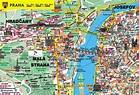 Prague Map Google Image Result for http://www.prague-info ...