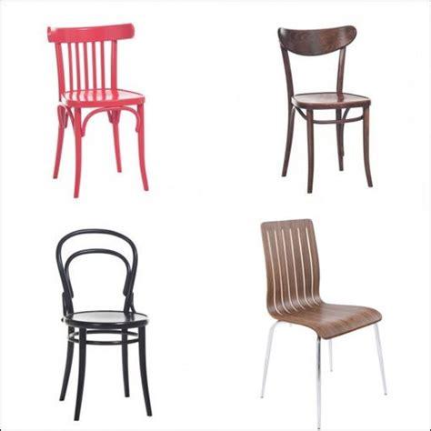 chaises de cuisine en bois chaise de cuisine pas cher en bois