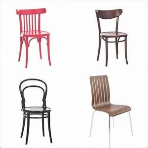 Chaise de cuisine blanche pas cher maison design bahbecom for Deco cuisine avec chaise bois blanc pas cher