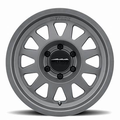 Titanium Method 704 Wheels Trail Race Mr704
