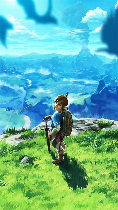 Zelda Legend Iphone