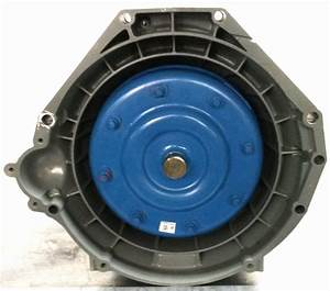 2005-2010 5R55S 4.6L 2WD TRANSMISSION REMANUFACTURED RWD FORD MUSTANG - Shift Rite Transmissions