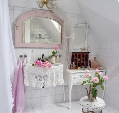 Badezimmer Fliesen Shabby Chic by Badezimmer 225 La Shabby Chic