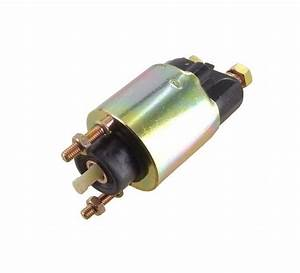 Starter Solenoid Cub Cadet Tractor 2130 2135 2150 2155 2166 2176 2185  U2013 Se Small Engine Parts