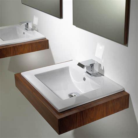 Narrow Bathroom Sink