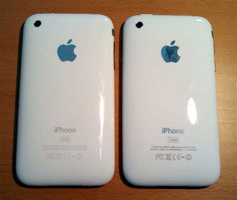 when was iphone file iphone 3g and 3g s backs jpg