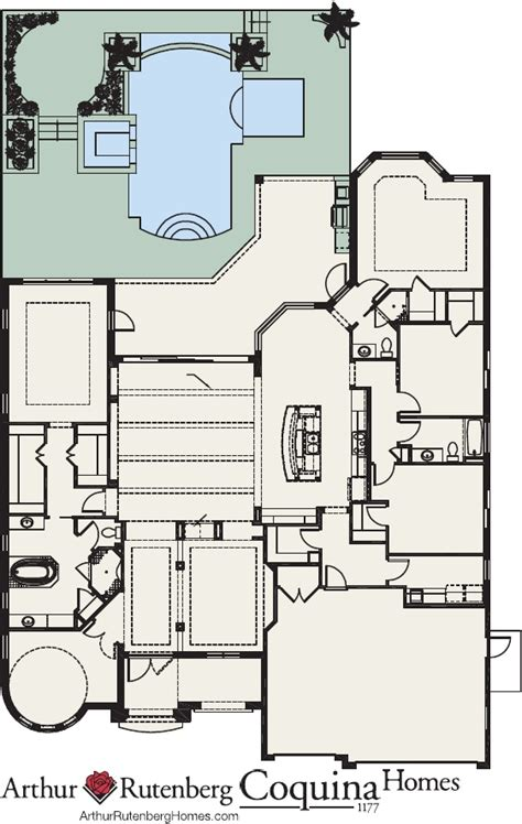 Arthur Rutenberg Asheville Floor Plan by 28 Arthur Rutenberg Floor Plans Arthur Rutenberg