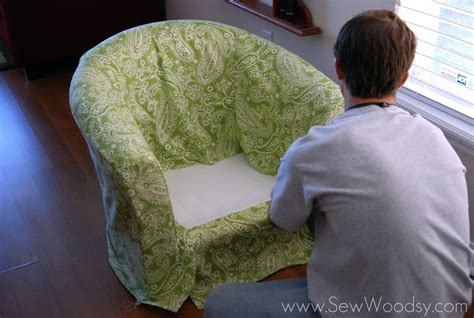tullsta chair cover sewing pattern pin by koch on she s crafty