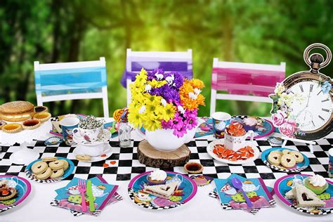 glass for crafts how to throw a mad hatter 39 s tea delights