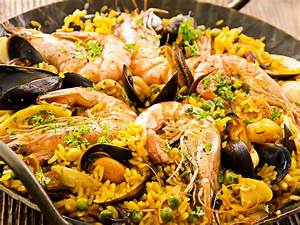 Cuisine Saga But : spanish cuisine what to expect from spanish food when on holiday saga ~ Dallasstarsshop.com Idées de Décoration