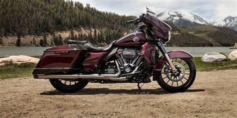 Harley Davidson Glide 2019 by Harley Davidson 2019 Cvo Glide For Sale In