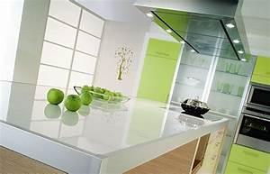 Plan De Travail Fin : label cuisines ~ Dailycaller-alerts.com Idées de Décoration