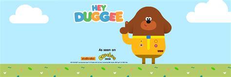 duggee hey farm character