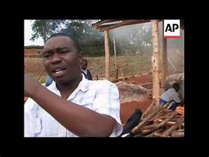 A cooker design helping to save forests in Malawi - YouTube