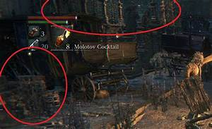 pretty font for stop chromatic aberration bloodborne dying light