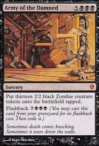necropotence deck tapped out mtg decks tappedout net