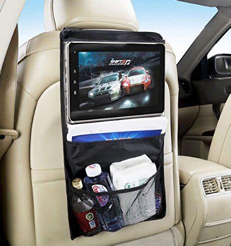 support tablette voiture entre 2 sieges support tablette voiture têtière support voiture auto