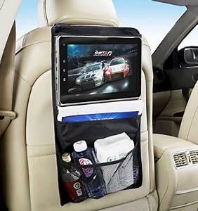 Tablette Siege Auto : support tablette voiture t ti re support voiture auto universel tablette organisateur si ge ~ Dode.kayakingforconservation.com Idées de Décoration