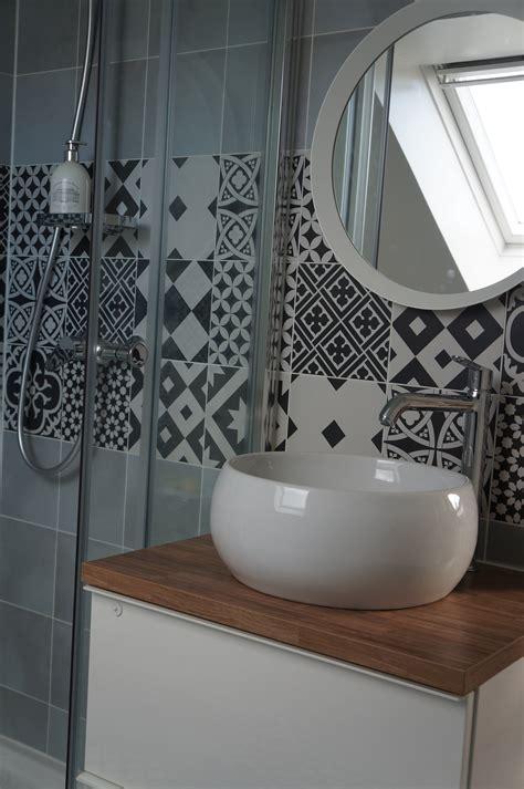 sup 233 rieur frise carrelage salle de bain leroy merlin 1 carrelage mural effet carreaux de