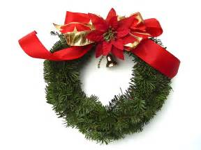 no one has a christmas wreath up now dealing with dementia