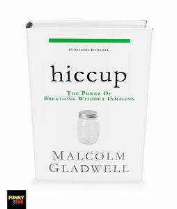 8 Upcoming Malcolm Gladwell Titles from Nate Dern and ...
