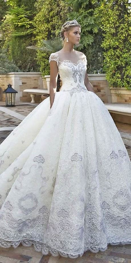 designers wedding dresses 2017