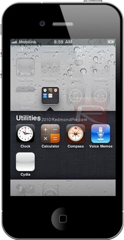 jailbreak ios iphone gs ipad ipod touch