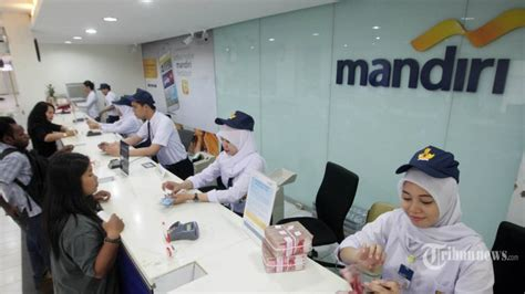 lowongan kerja bumn bank mandiri butuh karyawan
