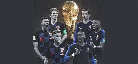 France Croatia Free Fifa World Cup Pick