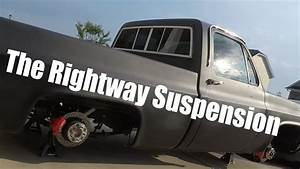 C10 Series Suspension Guide To Get That Desired Lowered