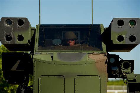 Avenger Weapon System | Military.com