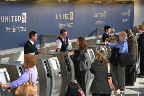 american airlines help desk why united airlines employees might be happier this month
