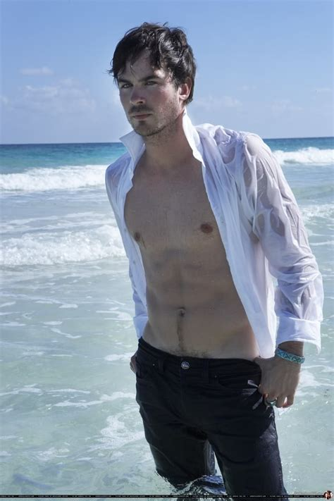 Ian Somerhalder Is Perfect Oh No They Didnt Page 2