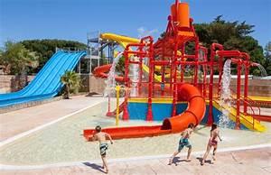 camping avec parc aquatique With camping en france avec piscine couverte 16 camping bretagne avec locronan camping yelloh village