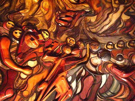 David Alfaro Siqueiros Murales Y Su Significado by Tus Amigos En M 233 Xico No Est 225 S Lejos No Est 225 S S 243 Lo