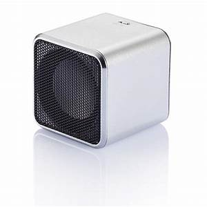 Promotional Square speaker │ Speakers Importer and ...