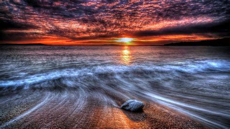 Beach Full Hd Wallpaper Photo 1920x1080 Scream