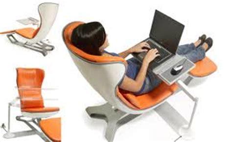 siege ergonomique pour ordinateur fauteuil informatique ergonomique le monde de léa