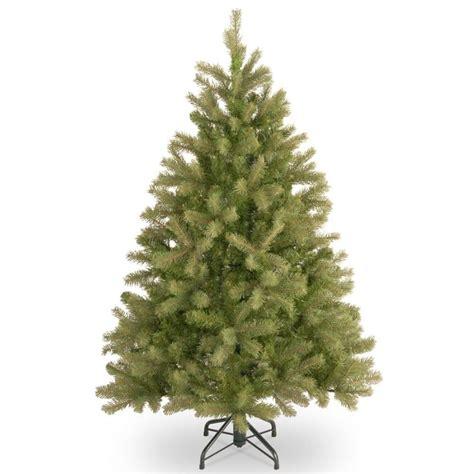 national artificial christmas trees baldwin feel real 174 hinged artificial christmas tree 3432