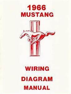 1966 Mustang Complete Wiring Diagram : 1966 mustang wiring diagram mustangs plus buy mustang ~ A.2002-acura-tl-radio.info Haus und Dekorationen
