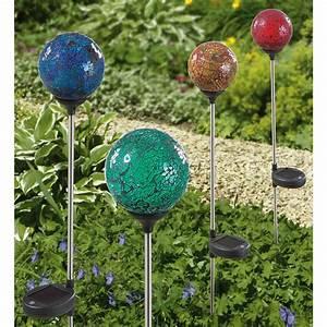 Pk westinghouse? mosaic solar globe lights  outdoor lighting at sportsman