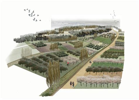 Gallery of Topio7's Competition-Winning Eco-Corridor to ...