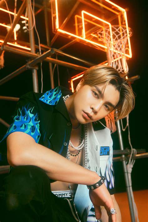 nct rilis teaser keren anggota  lagu misfit kpop chart