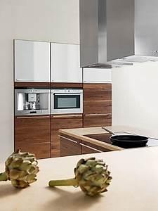 Küchen Hochschrank Weiß : detail k chenplanung k chenbilder in der k chengalerie seite 15 ~ Buech-reservation.com Haus und Dekorationen