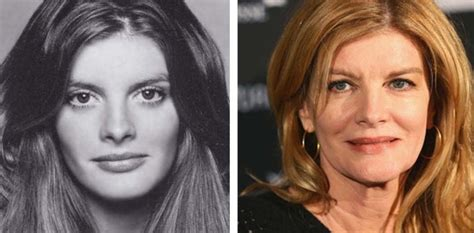 rene russo james russo the evolution of rene russo from major league until now