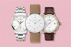 Montre Haut De Gamme Femme : 10 montres automatiques pour femmes moins de 1000 le petit poussoir ~ Melissatoandfro.com Idées de Décoration
