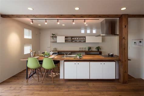 Kitchen Design Ideas Open Living Room