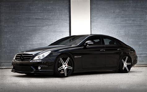 Mercedes Benz Cls55 Amg Wallpaper