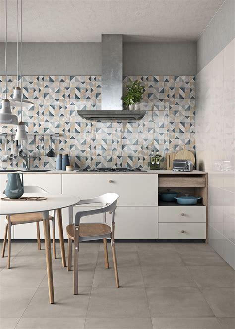 mosaico piastrelle cucina piastrelle cucina idee in ceramica e gres marazzi