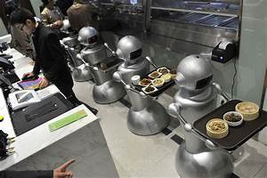 Former McDonald's CEO Warns Wage Hikes Could Fuel a Robot ...